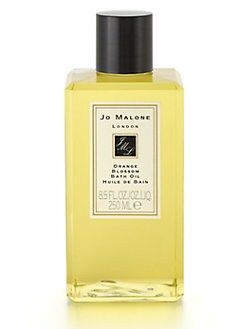 Jo Malone London - Orange Blossom Bath Oil/8.5 oz.