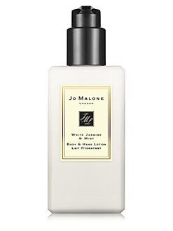 Jo Malone London - White Jasmine & Mint Body & Hand Lotion