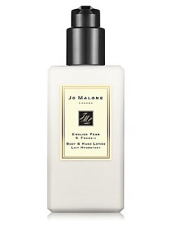 Jo Malone London - English Pear & Freesia Body & Hand Lotion/8.5 oz.