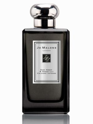 Cologne Intense Dark Amber & Ginger Lily Cologne/3.4 oz.
