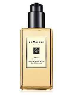 Jo Malone London - Wild Bluebell Body & Hand Wash/8.5 oz.