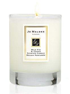 Jo Malone London - Wild Fig & Cassis Travel Candle