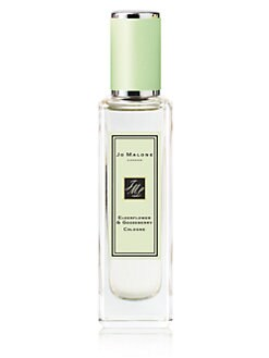 Jo Malone London - Elderflower & Gooseberry Cologne/1 oz.