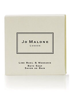 Jo Malone London - Lime Basil & Mandarin Bath Soap
