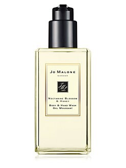 Jo Malone London - Nectarine Blossom & Honey Body & Hand Wash/8.5 oz.