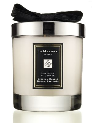 Just Like Sunday Lavender & Lovage Candle