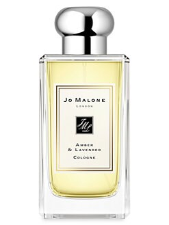 Jo Malone London - Amber & Lavender Cologne