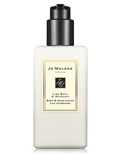 Jo Malone London - Lime Basil & Mandarin Body Lotion