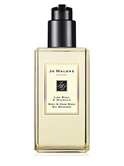 Jo Malone London - Lime Basil & Mandarin Body & Hand Wash