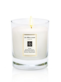 Jo Malone London - Pine & Eucalyptus Home Candle/7 oz.