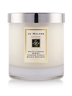 Jo Malone London - White Jasmine and Mint Home Candle