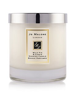 Jo Malone London - Wild Fig & Cassis Home Candle