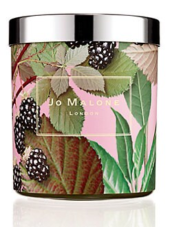 Jo Malone London - Michael Angove Blackberry & Bay Home Candle