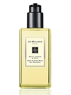 Jo Malone London - White Jasmine & Mint Hand & Body Wash/8.5 oz.