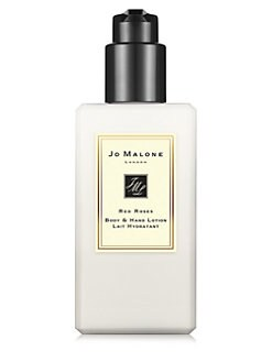 Jo Malone London - Red Roses Body Lotion/8.5 oz.
