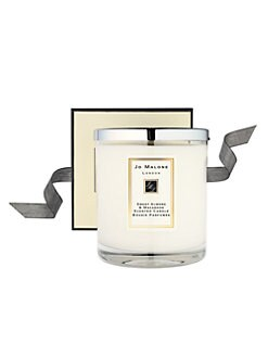 Jo Malone London - Deluxe Candle Sweet Almond