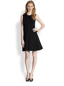 Raoul - Stella Zip-Front Dress