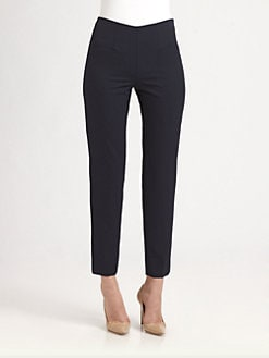 Raoul - Slim-Leg Trousers
