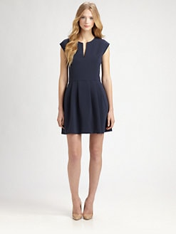 Raoul - Structured Dress
