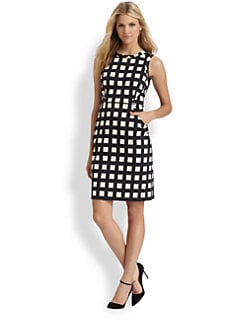 Kate Spade New York - Lorelei Dress