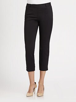 Kate Spade New York - Davis Capri Pants