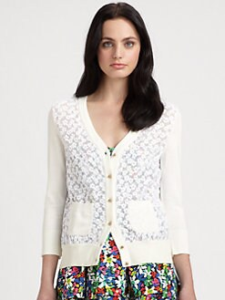 Kate Spade New York - Mercy Cardigan