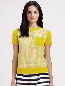 Kate Spade New York - Mercy Top