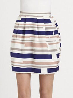 Raoul - Bell Skirt