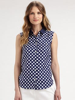 Kate Spade New York - Fey Top