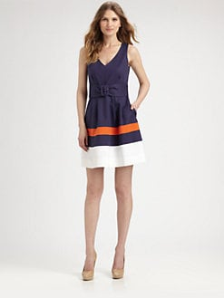 Kate Spade New York - Sawyer Dress