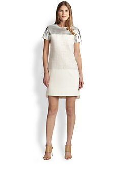 Raoul - Electra Paneled Dress