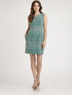 Kate Spade New York - Samantha Dress
