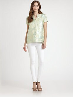 Kate Spade New York - Emmeline Top