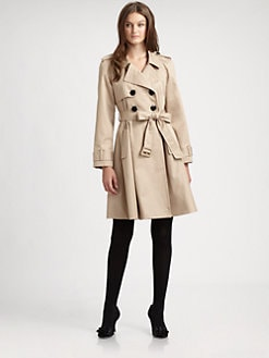 Kate Spade New York - Diane Trenchcoat