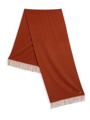 Grande Unita Wool Scarf