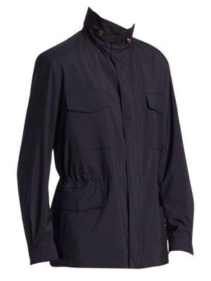 Traveler Windmate Hooded Jacket