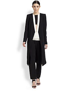 Narciso Rodriguez - Long Jacket