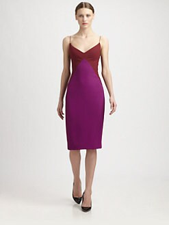 Narciso Rodriguez - Spaghetti Strap Dress