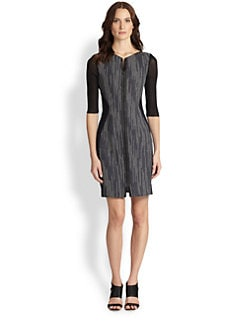 Elie Tahari - Colleen Dress