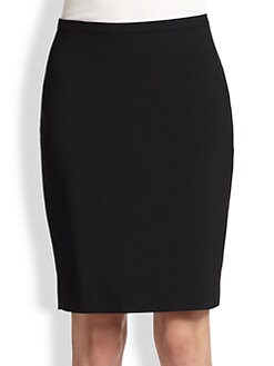 Elie Tahari - Kim Pencil Skirt