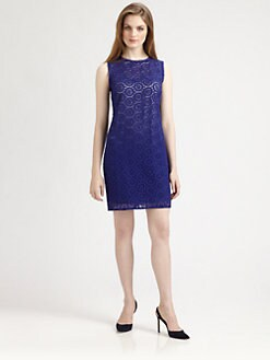 Elie Tahari - Jette Dress