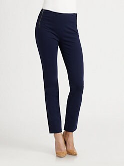 Elie Tahari - Sally Ankle Pants