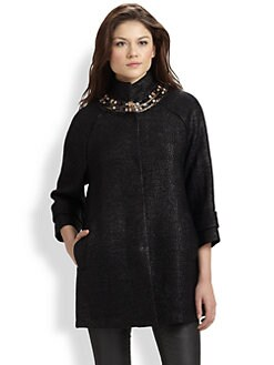 Elie Tahari - Ashton Coat