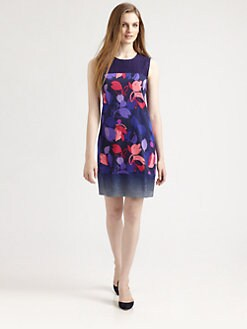 Elie Tahari - Ginny Dress