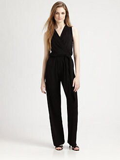 Elie Tahari - Nessa Jumpsuit