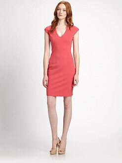 Elie Tahari - Willa Knit Dress