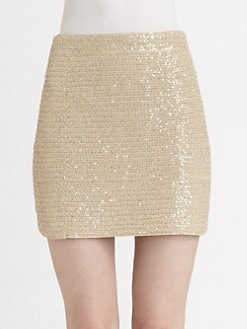 Elie Tahari - Juna Skirt