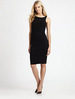 Elie Tahari - Merino Wool Anika Dress