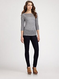 Elie Tahari - Patrice Sweater