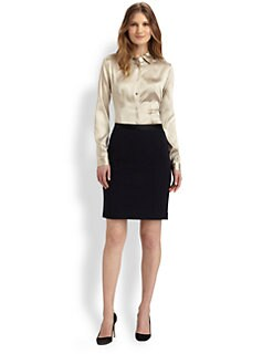 Elie Tahari - Caroline Blouse